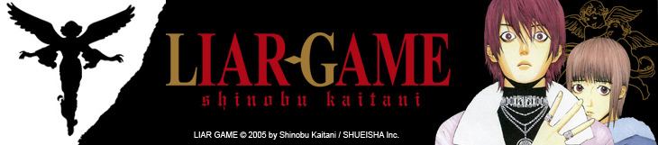 Dossier - Liar Game