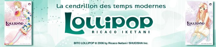 Dossier - Lollipop