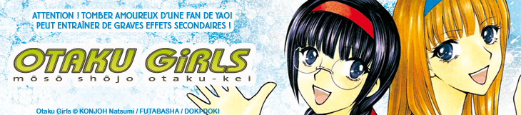 Dossier - Otaku Girls
