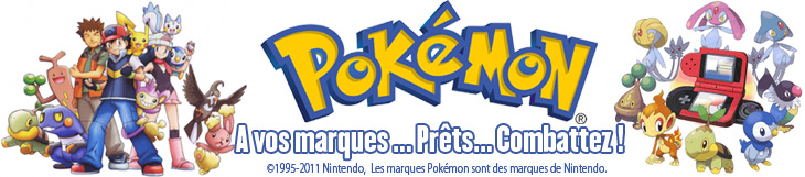 Dossier - Pokémon