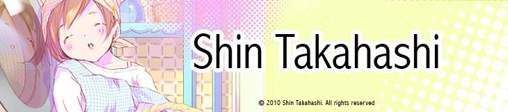 Dossier - Shin Takahashi