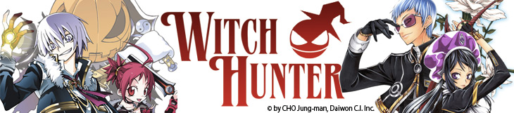 Dossier - Witch Hunter