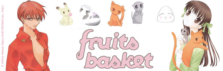 Dossier - Fruits Basket