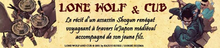 Dossier - Lone Wolf & Cub