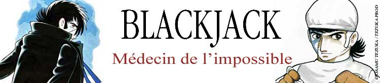 Dossier - Black Jack