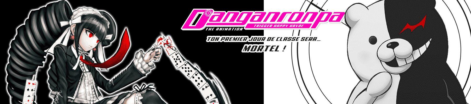 Dossier - Danganronpa