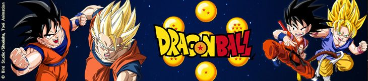 Dossier - Dragon Ball - Partie 2