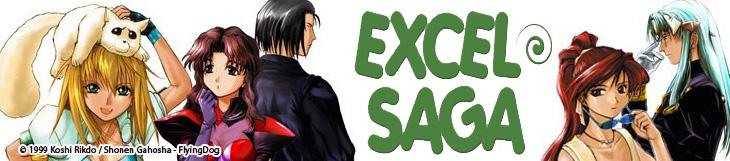 Dossier - Excel Saga