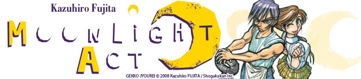 Dossier manga - Moonlight Act