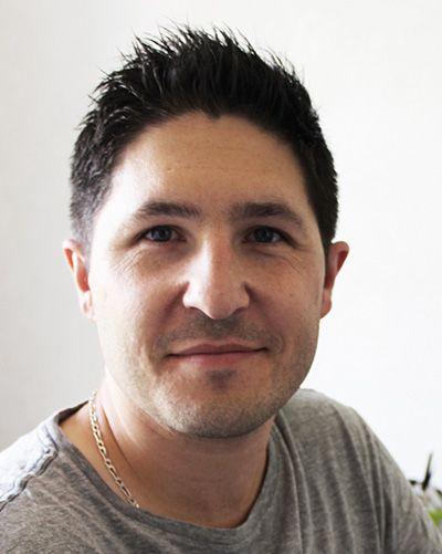 interview auteur manga - COINTAULT Christophe