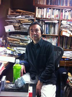 TANIGUCHI Jirô