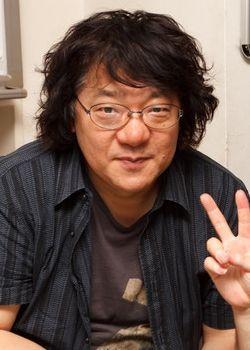 interview auteur manga - YAMAUCHI Shigeyasu