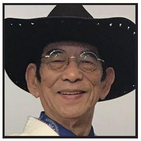 interview auteur manga - BARON Yoshimoto