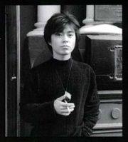 TAKAHASHI Tsutomu