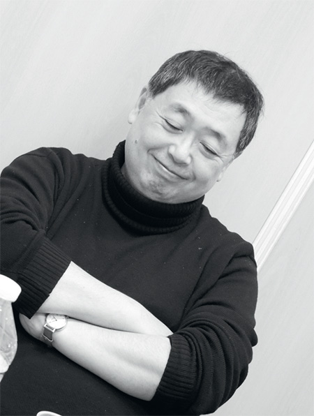 ÔTSUKA Eiji