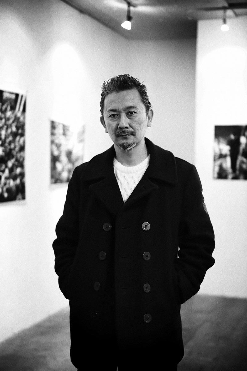 interview auteur manga - YOSHIMIZU Eldo