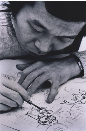 KAMIMURA Kazuo