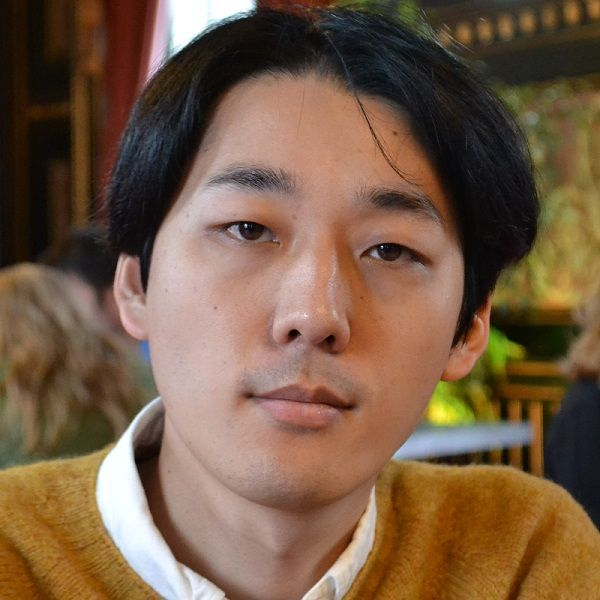 interview auteur manga - SHINZÔ Keigo