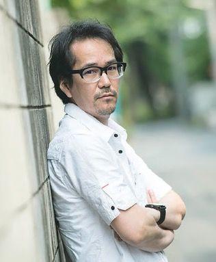 interview auteur manga - KAMIYAMA Kenji