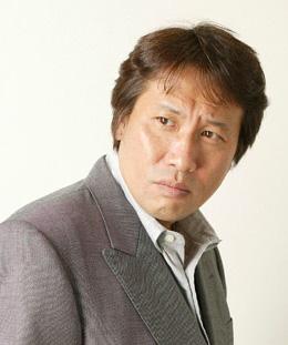 Masami KURUMADA Masami-kurumada