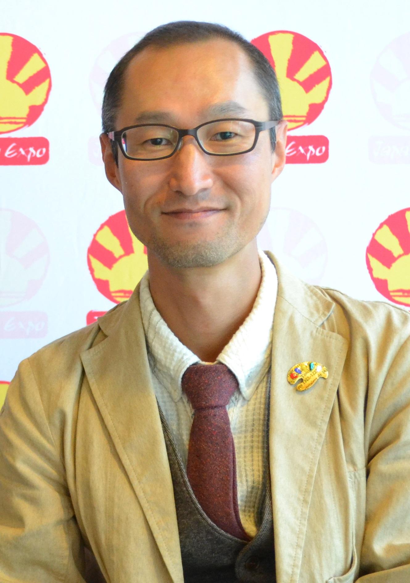 OZAKI Masayuki