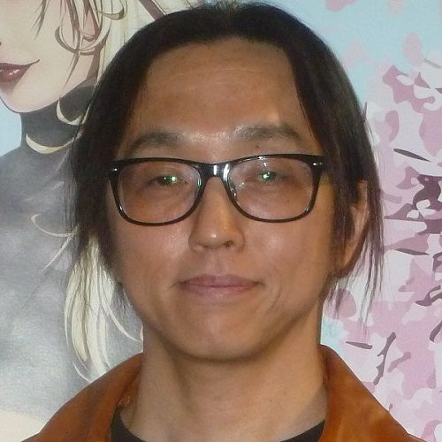 interview auteur manga - MUTO Yasuyuki