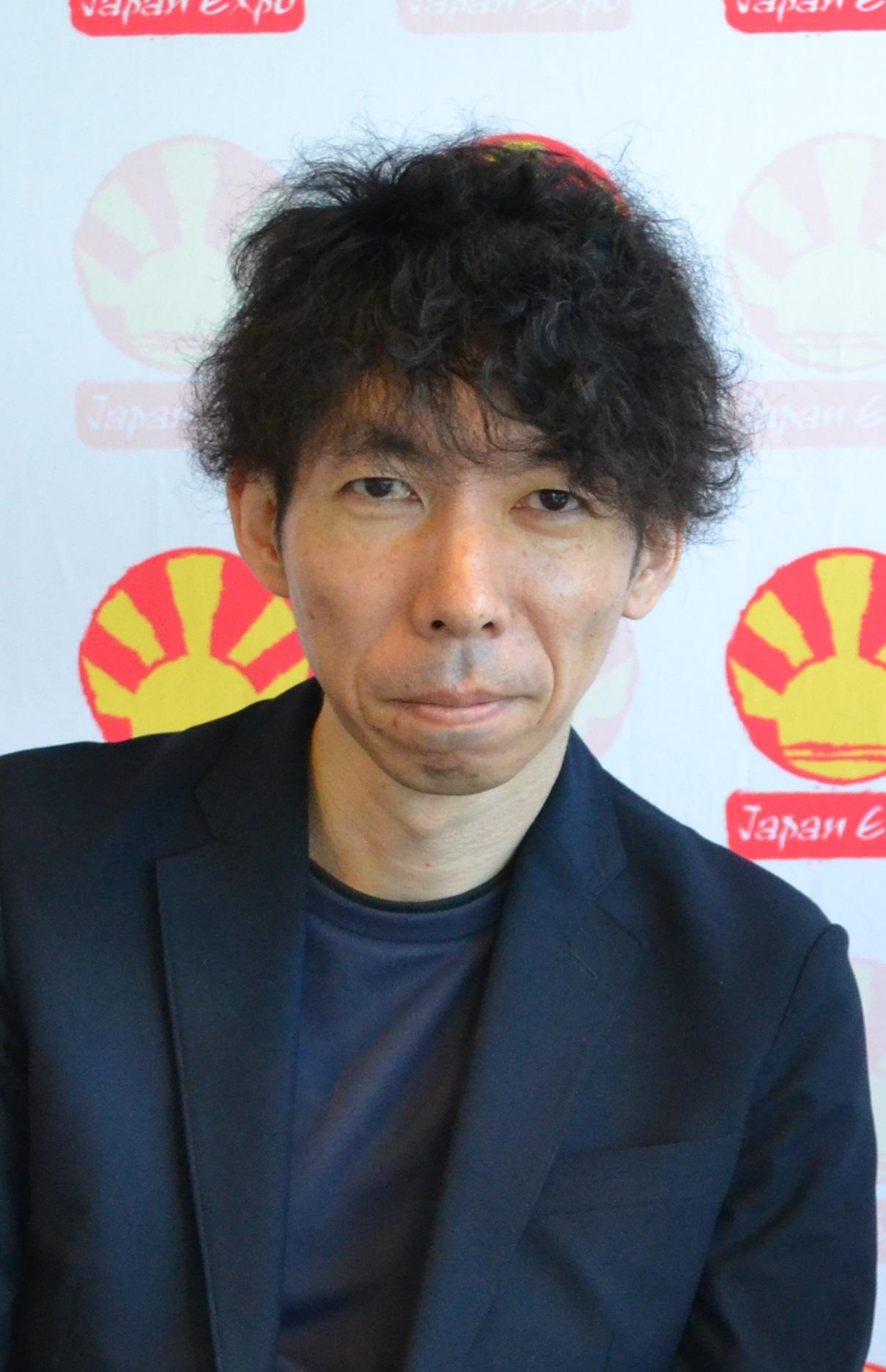 OGATA Naohiro