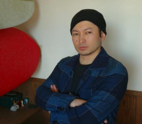 interview auteur manga - Redjuice
