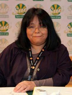 SANAZAKI Harumo