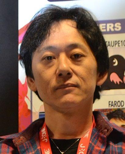 interview auteur manga - FUJITA Shigeru