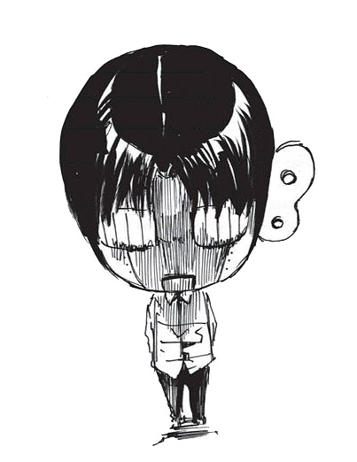 interview auteur manga - SHONEN