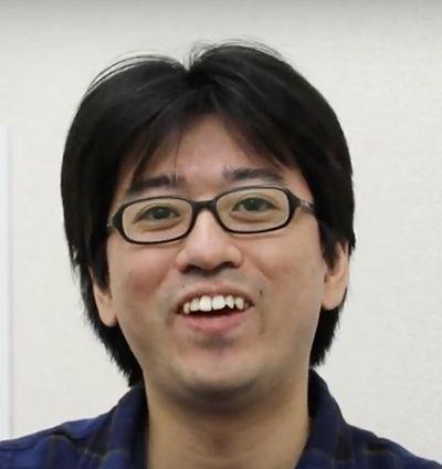 interview auteur manga - NORITA Takumo