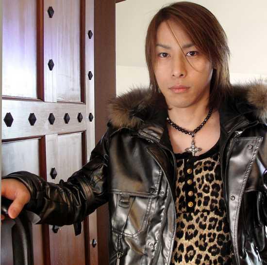 TANIMOTO Takayoshi