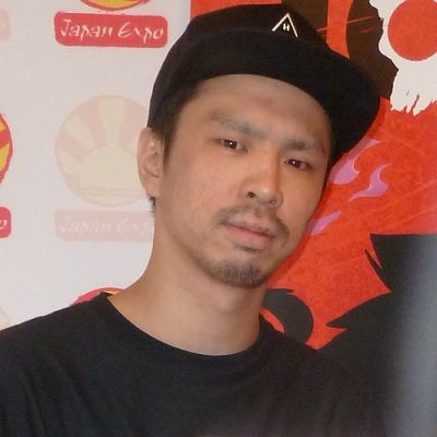 TAKAKI Tsuyoshi