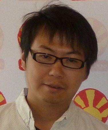 interview auteur manga - SAKURAI Yoshiki