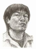 interview auteur manga - ABE Yoshitoshi
