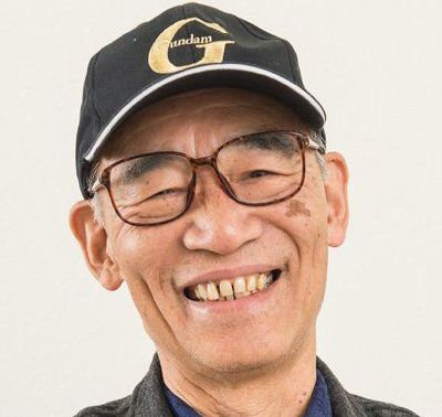 interview auteur manga - TOMINO Yoshiyuki