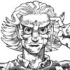 personnage manga - Desty Nova