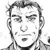 personnage manga - John Henry Tunstall