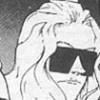 personnage manga - Kaos