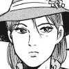 personnage manga - Katherine McCarty
