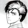 personnage manga - IZUMI Shin'Ichi