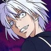 personnage anime - Accelerator