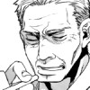 personnage manga - ADKINS Chad