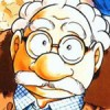 personnage manga - AGASA Hiroshi