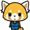 personnage anime - Retsuko