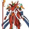 Gigan (Back Arrow)