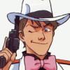 personnage anime - CAIUS - Sanson