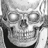 Chevalier squelette