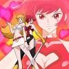 personnage anime - KISARAGI Honey / Cutie Honey